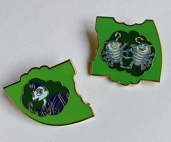 A Bug's Life Blind Box Loungefly Disney Pins