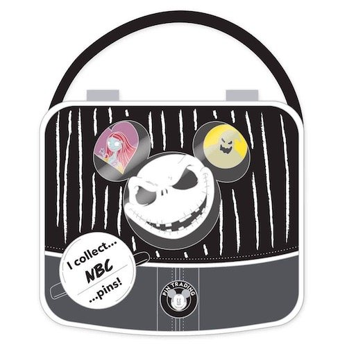 Nightmare Before Christmas I Collect Disney Pin