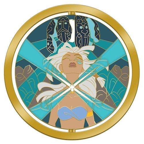 Princess Kida Enchanted Emblem Disney Pin