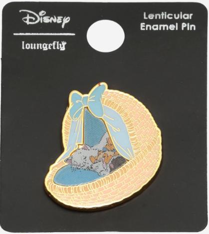 The Aristocats Duchess Kids Catnap Lenticular BoxLunch Disney Pin