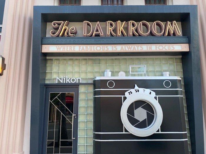 The Darkroom Disney Pin Store