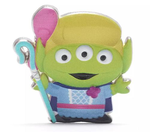 Bo Peep Alien Toy Story Remix Pin