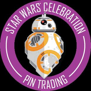 Star Wars Celebration 2020 Pin Trading