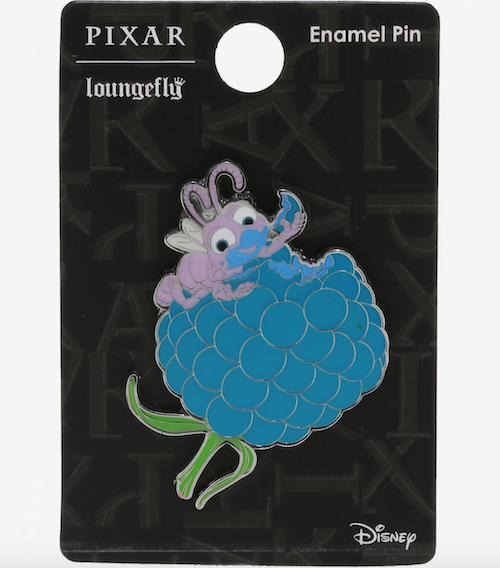 Dot Berry A Bug's Life Loungefly Disney Pin