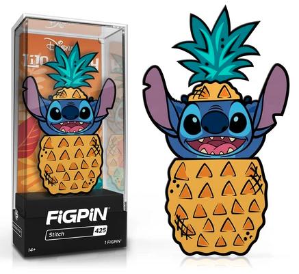 FiGPiN Classic Disney Lilo & Stitch – Stitch #475