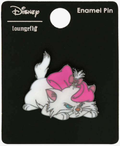 The Aristocats Sassy Marie BoxLunch Disney Pin