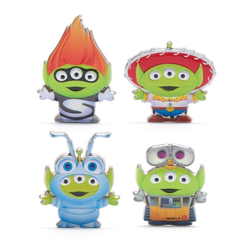 Toy Story Alien Remix Limited Release Pins - Series 3