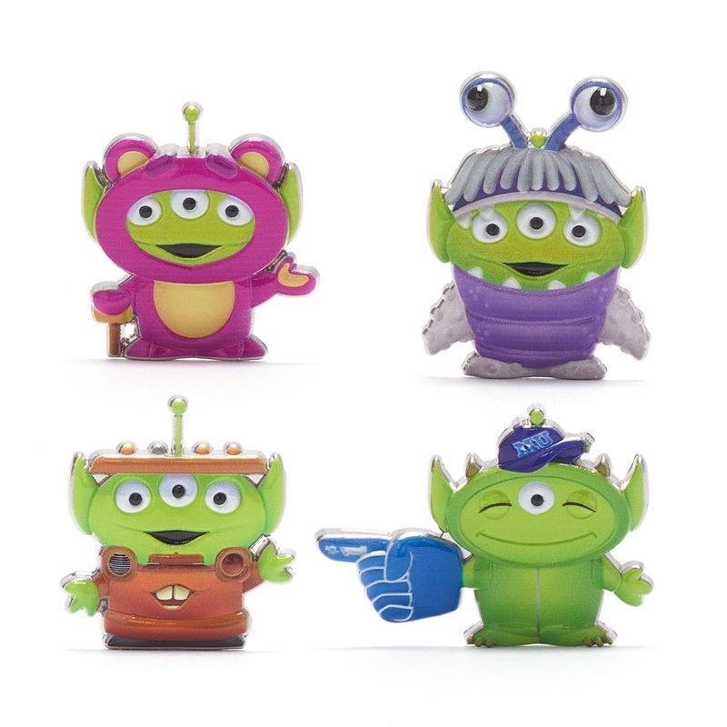 Toy Story Alien Remix Limited Release Pins – Series 6
