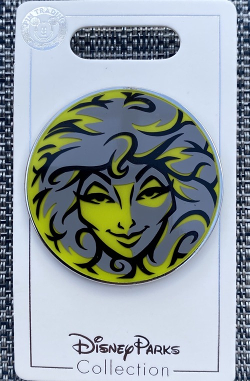Madame Leota Haunted Mansion 2020 Disney Pin