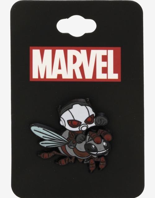 Marvel Ant-Man Chibi BoxLunch Pin
