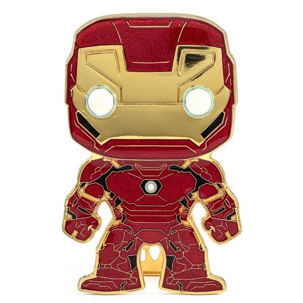 Marvel Iron Man 2020 Funko Pop! Pin