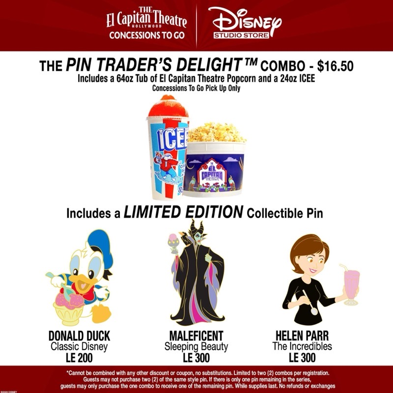 Pin Trader Delight – October 13, 2020