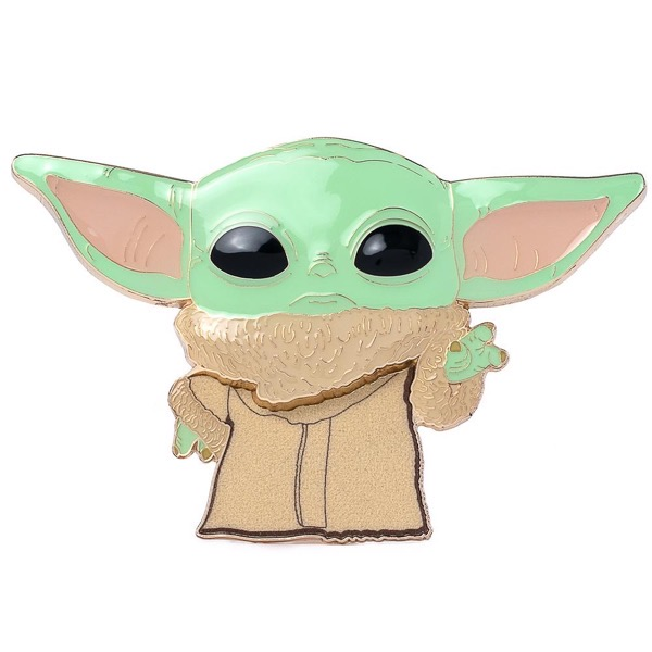 Star Wars The Child 2020 Funko Pop! Pin