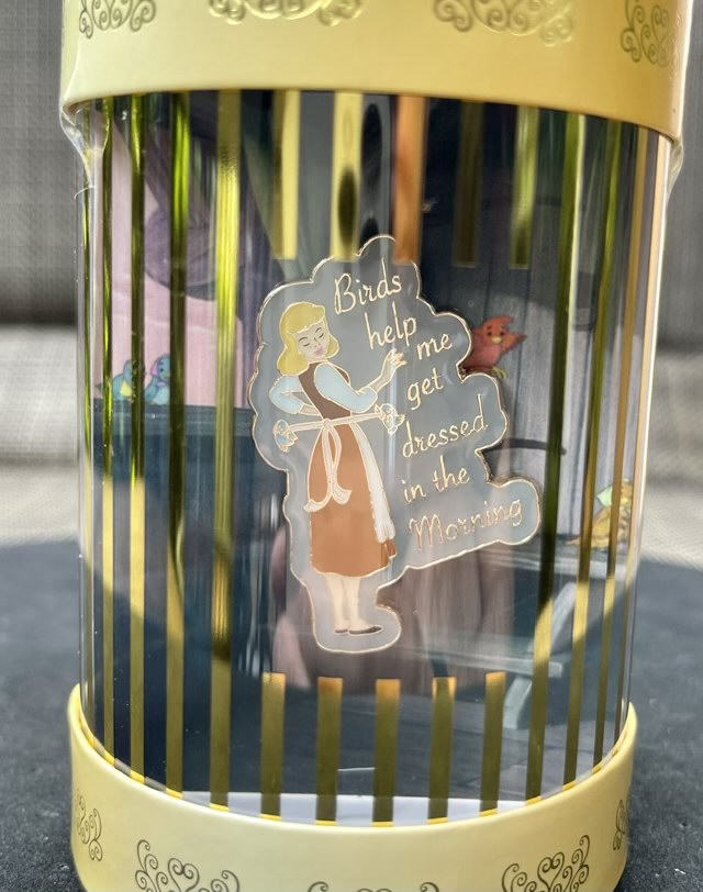 Cinderella Holiday Gifting 2020 Disney Pin