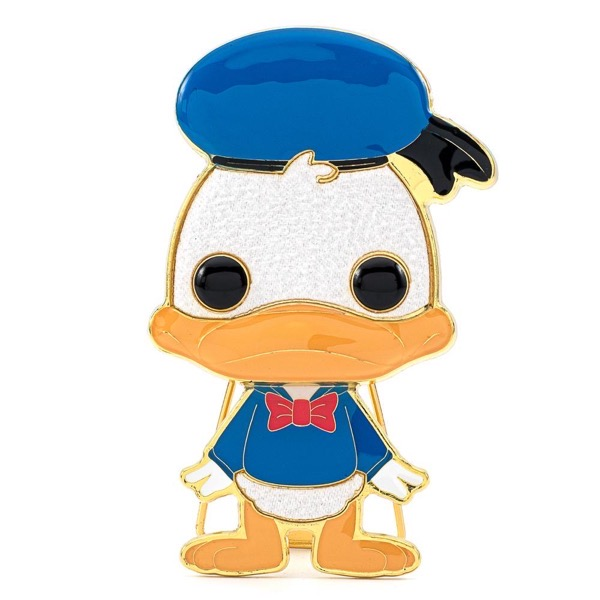 Donald Duck Funko Pop! Pin