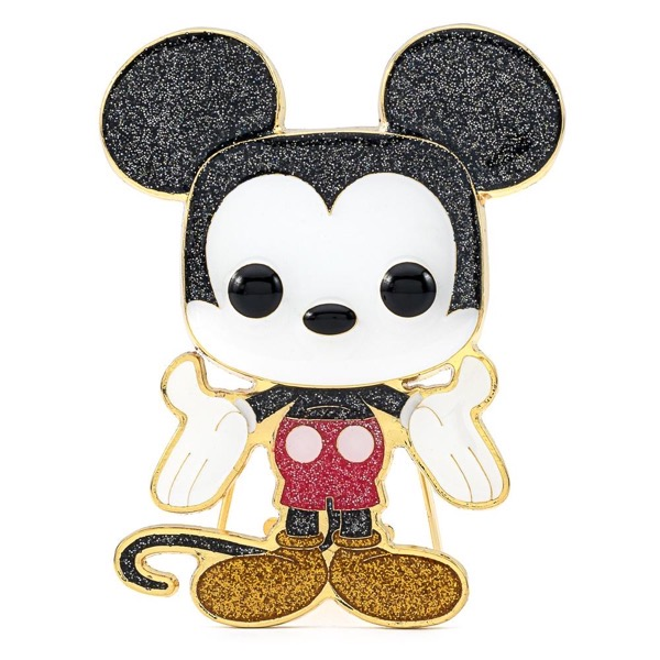 Mickey Mouse Funko Pop! Pin