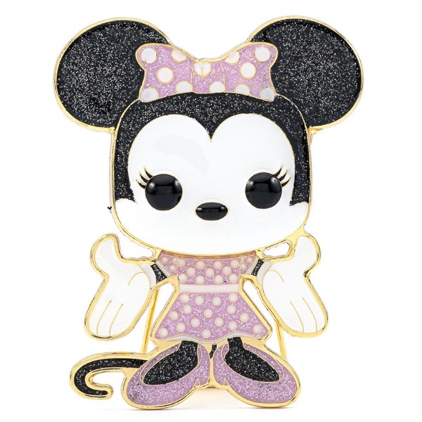 Minnie Mouse Funko Pop! Pin