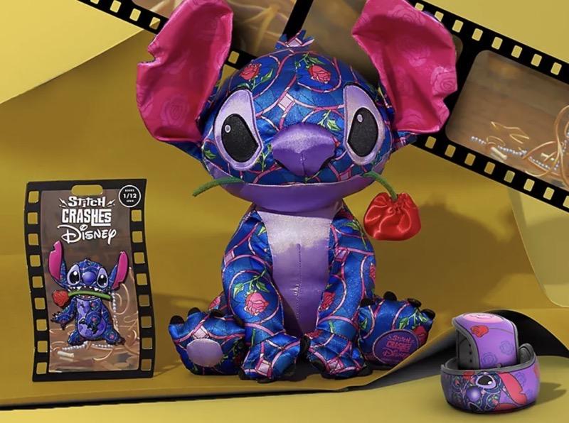 Stitch Crashes Disney Collection at shopDisney