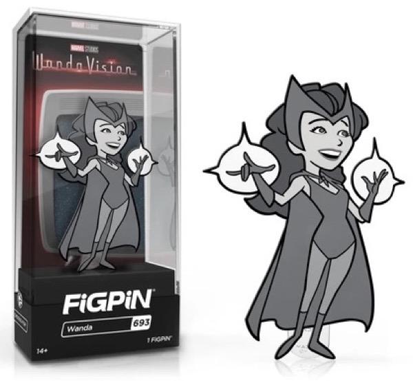Wanda #693 FiGPiN