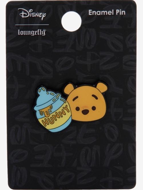 Winnie the Pooh Hunny Hot Topic Disney Pin