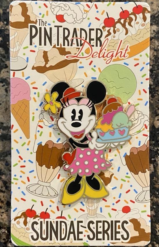Minnie Mouse PTD 2021