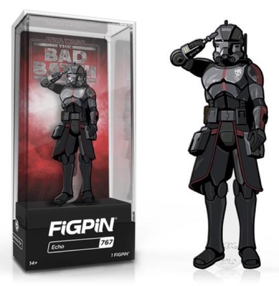 Echo FiGPiN
