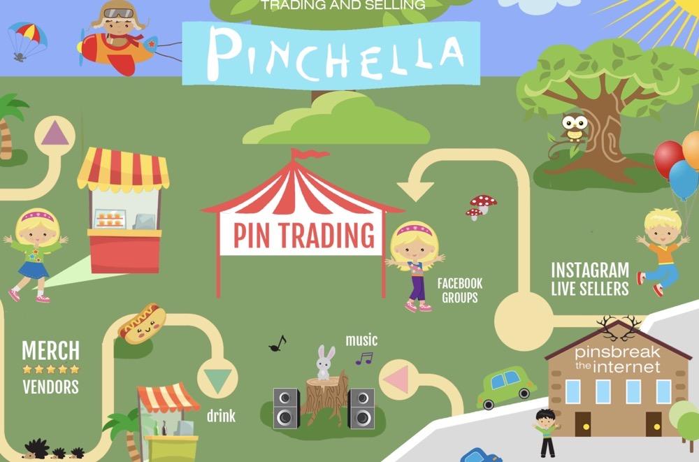 Pinchella Park