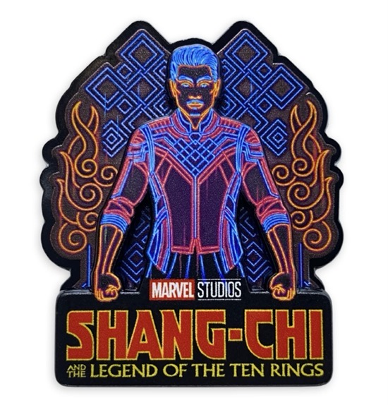 Shang-Chi and the Legend of the Ten Rings shopDisney Pin