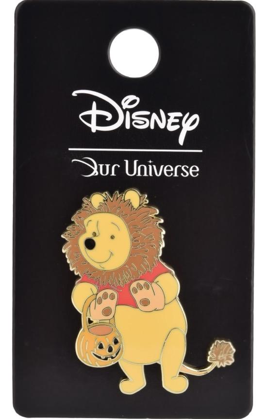 Pooh Halloween 2021 BoxLunch Disney Pin