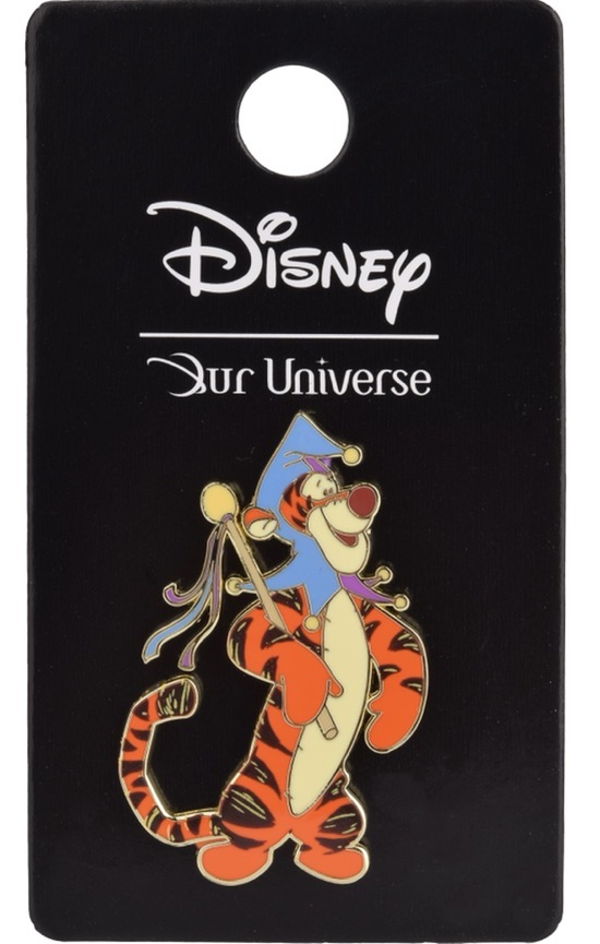 Tigger Halloween 2021 BoxLunch Disney Pin